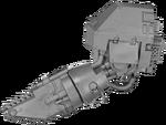 Dreadnought Mk.V Chain Fist