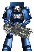 Emperor's Spears Devastator