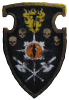 Legio Fureans Princeps Livery Shield 2 Warlord