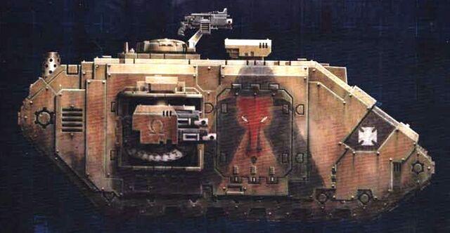 File:Minotaur Land Raider Prometheus.jpg