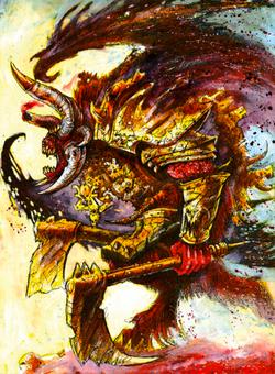 Skarbrand Sketch Colour