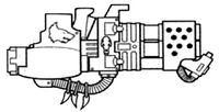 Mk VI Space Wolves