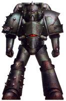 SoH Reavers Chieftain Mk IV
