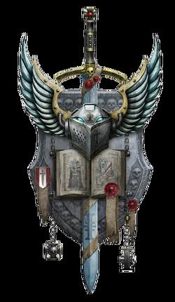 8e Grey Knights Icon