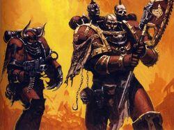 Malnor Tactical Squad
