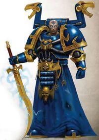 TS Warlock