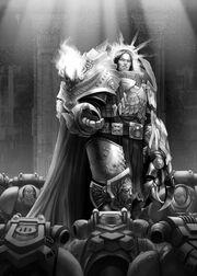 Emperor Grey Knights Chosen