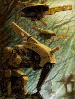 Librarium-Warhammer-40000-фэндомы-Tau-Empire-705416
