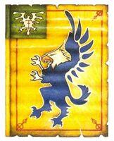 War Griffons - Order Banner