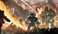 Battle of Titans 3
