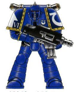 Mk2power armor