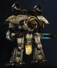 Osedax Warlord