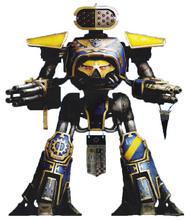 Legio Astorum Reaver Divine Triumph