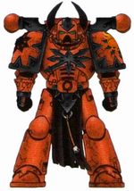The Pyre Armor
