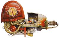 Ancient Hvy Flamer BA