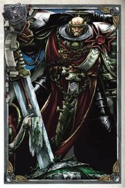 Lord High Marshal Helbrecht 2