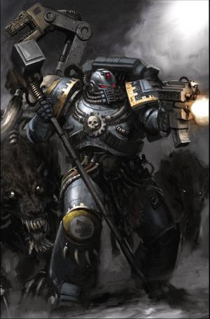 SW Iron Priest Updated