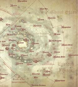 Imperius Dominatus Ultima Segmentum