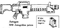 M40 Armageddon Pattern