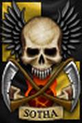 Scythes banner