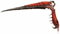 Scything Talons