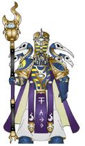 Sectai Prosperine Exalted Sorc 1