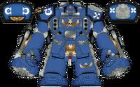UM Assault Centurion