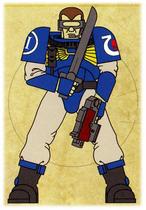 UM Scout Sgt.