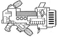 Mk XIII 'Sunwolf'
