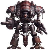 Questoris Knight Magaera Aerthegn