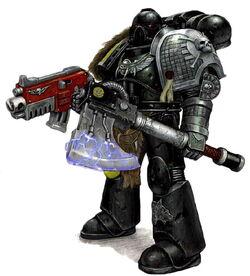 SW Deathwath Kill-marine