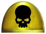 Skull Bearers Livery