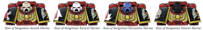 SoS Helm Designations