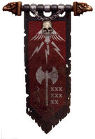 Ærthegn Banner 2