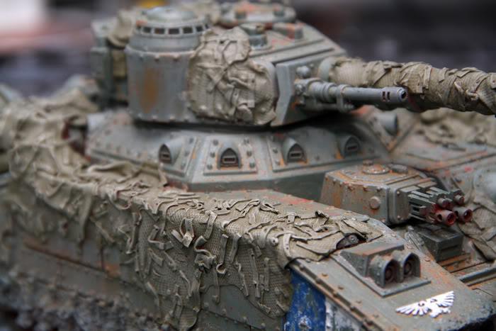 Camouflage Netting | Warhammer 40k | FANDOM powered by Wikia