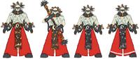 Mars Electro-Priests