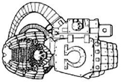 Gauntlets of ultramar
