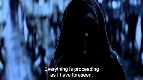 """Everything is proceeding as I have forseen"" 720p HD"