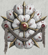Order of the Sacred Rose Icon