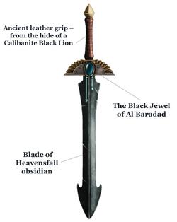 Sword of Silence