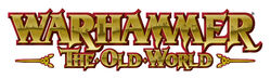 Warhammer The Old World Icon