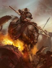 Attilian Rough Raider