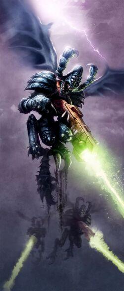 Warhammer-40000-фэндомы-vespid-Tau-Empire-2557263