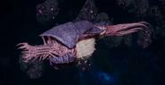 Corrosive Kraken