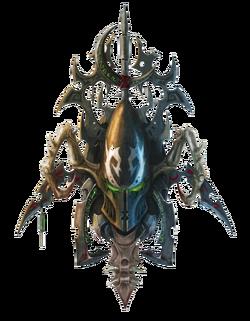 Dark eldar icon 2