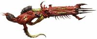 Impaler Cannon