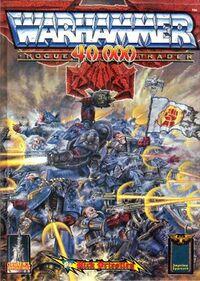 Rogue trader cover