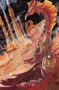 Огненный дракон 2