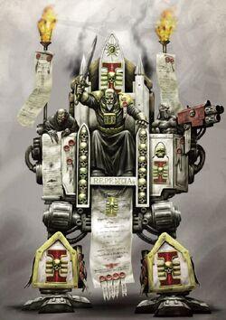 Karamazov on the Throne of Judgement