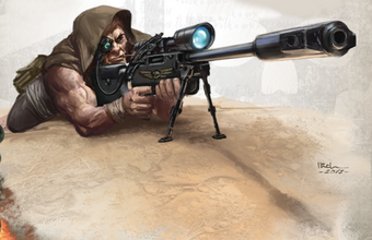 Ratling | Warhammer 40k | Fandom